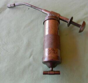 VTG-LINCOLN-ENGINEERING-CO-GREASE-GUN-ST-LOUIS-MO