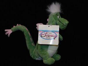Petes Dragon Elliott Bean Bag Plush