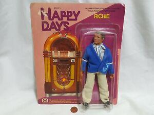 Nouveau (lire) Happy Days Richie Poseable 8   New (read) Happy Days Richie Poseable 8