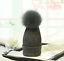 Fox-Fur-Pompom-Ball-Knitted-Ski-Hat-Winter-Warm-Cashmere-Blend-Cuffed-Beanie-Cap thumbnail 20