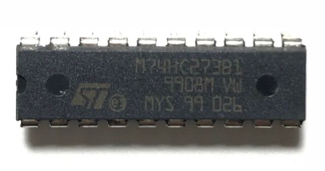 Texas Instruments 10x SN74HC74N Dual D-Flip Flop