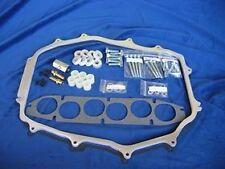 Motordyne ISO 5/16 Inch Intake Plenum Spacer - Fits G35 2DR/4DR 2003-2006