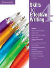 Skills for Effective Writing Level 4 Student's Book: Level 4 by Cambridge University Press (Paperback, 2013)