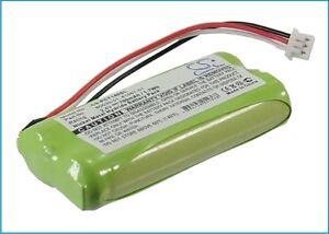 Tv, Video & Audio Akkus Schnelle Lieferung Uk Battery For Plantronics Ct14 80639-01 81087-01 2.4v Rohs