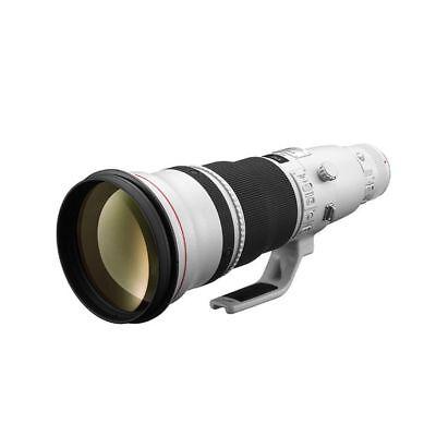 Canon EF 600mm f/4L IS II USM Lens for DSLR Camera Bodies