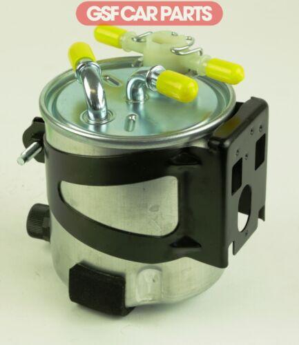 Renault Megane Sport Tourer Mk II 2005-2009 Purflux Fuel Filter