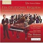 Johannes Brahms - Brahms: Ein Deutsches Requiem (2007)