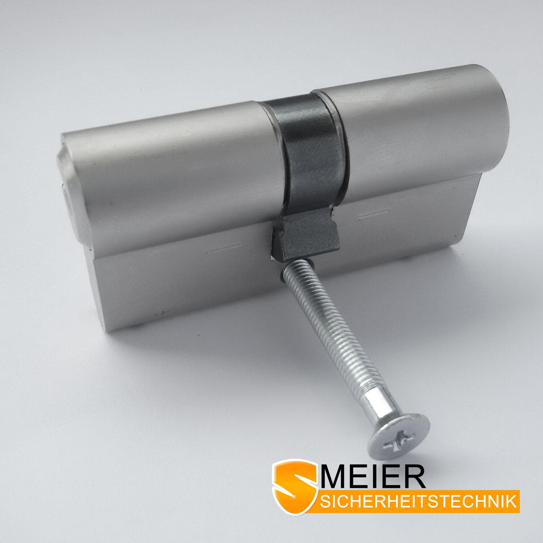 Sicherheitszylinder 35 35 35 60 Doppelzylinder Schliesszylinder NG VS BASI BM  | Verschiedene  | Attraktives Aussehen  | Genial Und Praktisch  | Adoptieren  9cc46e