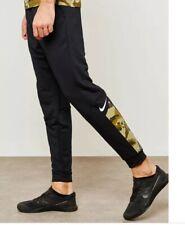 0b5f1cd74df1 item 3 Nike Training Tapered Fleece Joggers in Black With Camo Aq1146-010  Size L -Nike Training Tapered Fleece Joggers in Black With Camo Aq1146-010  Size L
