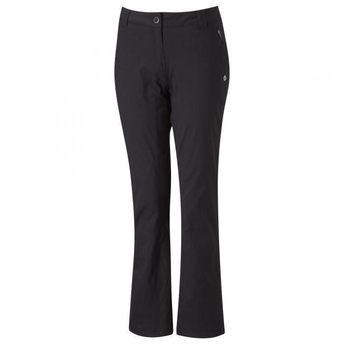 Craghoppers Da Donna Donna Kiwi Pro Stretch Pantaloni Foderato Invernale Invernale Invernale d44c8c