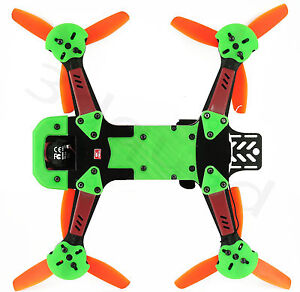 Vortex-250-PRO-Crash-Kit-Frame-protection-set-Immersion-RC-tuning-FPV-racing