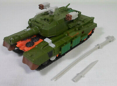 Transformers Rotf BLUDGEON Complete Revenge Of The Fallen Voyager