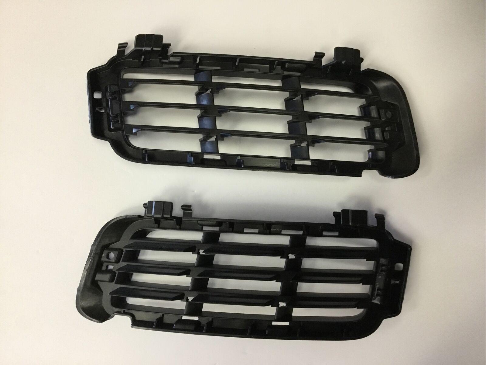 Leilims 4 x Range Rover 63 mm Couvre-moyeu Lot de 4 enjoliveurs Couverture Rim Chrome Noir