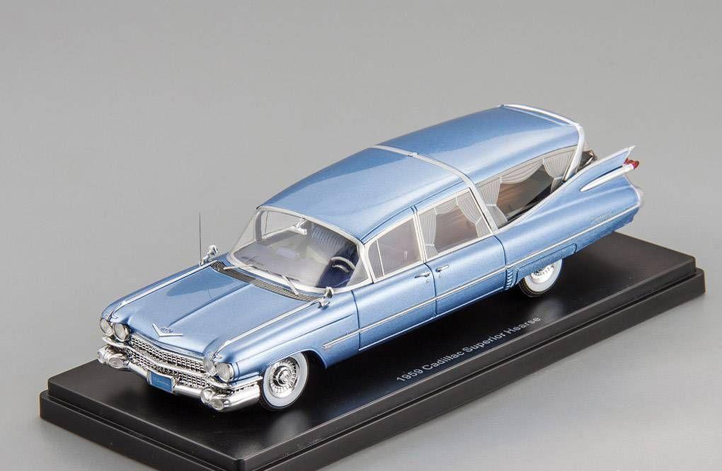 ILLAC s&s Superior Landau 1959 1 43 Neo 45261