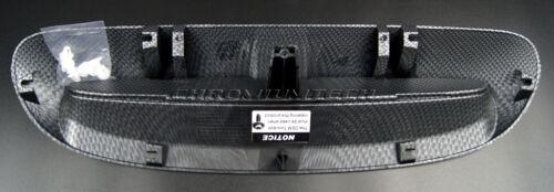 MK3 Mini Cooper//S//SD//JCW F55 F56 F57 de Repuesto impresión de fibra de carbono Capó Scoop