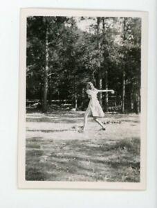 Vintage Softball dress