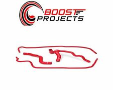 Mishimoto 10-13 Mazdaspeed 3 2.3L Red Silicone Hose Kit MMHOSE-MS3-10RD