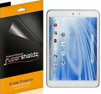 """3XHD Clear Screen Protector Saver For Insignia Flex Elite 7.85"""" (NS-P16AT785HD)"""