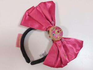 Sailor-Moon-Headband-Pink-USJ-Japan-2019-Universal-studios-New-limited-rare