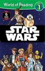 World of Reading Star Wars Boxed Set by Disney Book Group (Paperback / softback, 2016)
