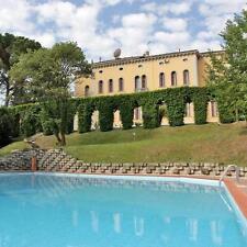 4 Tage Urlaub 4* Hotel Villa Soligo exklusive Villa Venetien Treviso Venedig