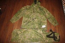 "Original Russian army bilateral camo suit 6sh122 ""Ratnik"" BTK New! Super Sale!"