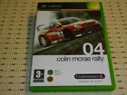 Colin McRae Rally 04 für XBOX *OVP*