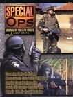 5513: Special Ops: Journal of the Elite Forces and SWAT: Units 13 by Concord Publications Co ,Hong Kong (Paperback, 2001)