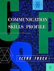 Communiation Skills Profile by Elena Tosca (Paperback, 1997)