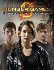 The Hunger Games: Official Illustrated Movie Companion Paperback