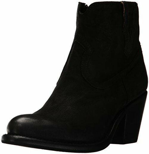 FRYE Womens Lillian Western Bootie Boot- Select SZ color.