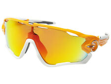 8002c1d145 item 2 Oakley Jawbreaker Polarized Sunglasses OO9290-09 Atomic Orange Fire  Iridium -Oakley Jawbreaker Polarized Sunglasses OO9290-09 Atomic Orange Fire  ...