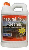 Crystal Blue Natural Pond Cleaner - 1 Gal.