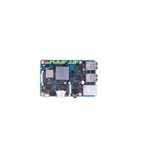 Asus 218929 Mb Tinker Board S Quad-core Rk3288 2gb Dual Ddr3 Arm Mali-t764 16g