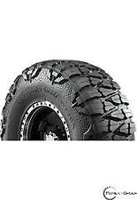 1 New Nitto Mud Grappler 35x1250r1710 125p Tire 1250 35 17