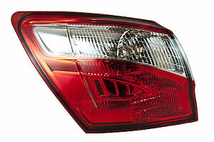 Nissan-Genuine-Tail-Light-Rearlamp-Rear-Lamp-Left-N-S-Passenger-Side-26555BR00A