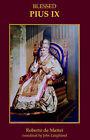 Pius IX by Robert De Mattei (Paperback, 2004)