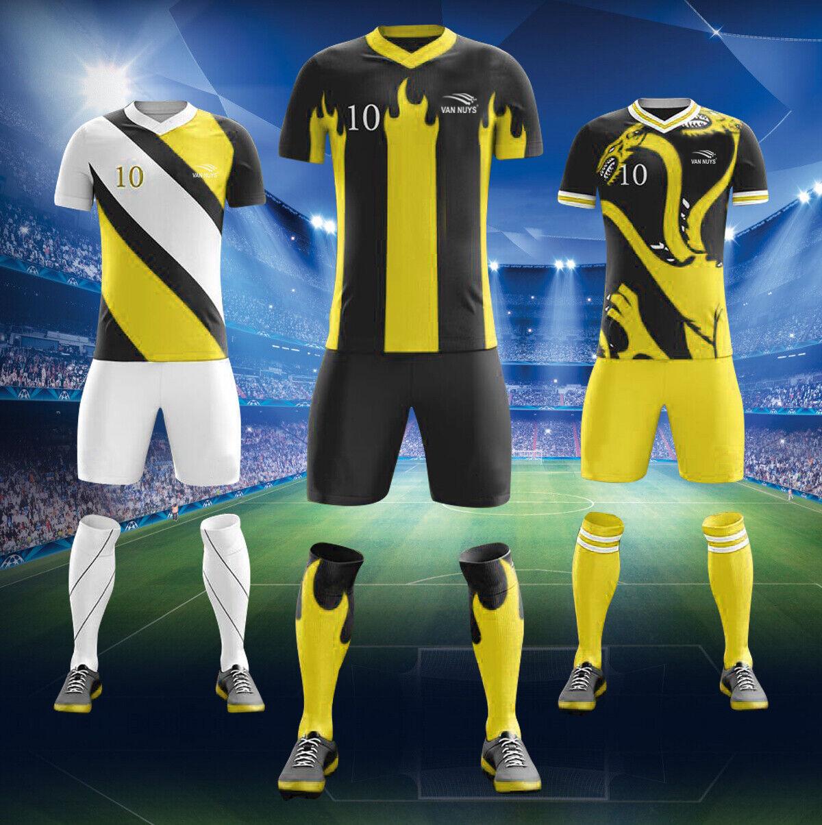 México Fútbol Jersey logotipo personalizado de nombre del equipo de fútbol uniforme número de nombre de jugador