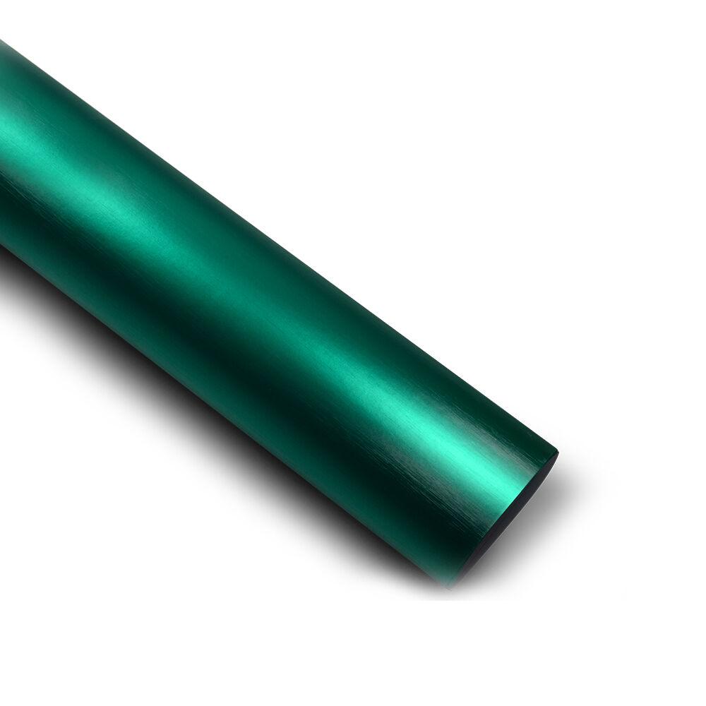 MINT vert mat chrome Metallic brossé voiture film 400cm x 152cm Gaines