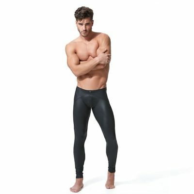 152626 Gregg Homme Crave Faux Leather Legging