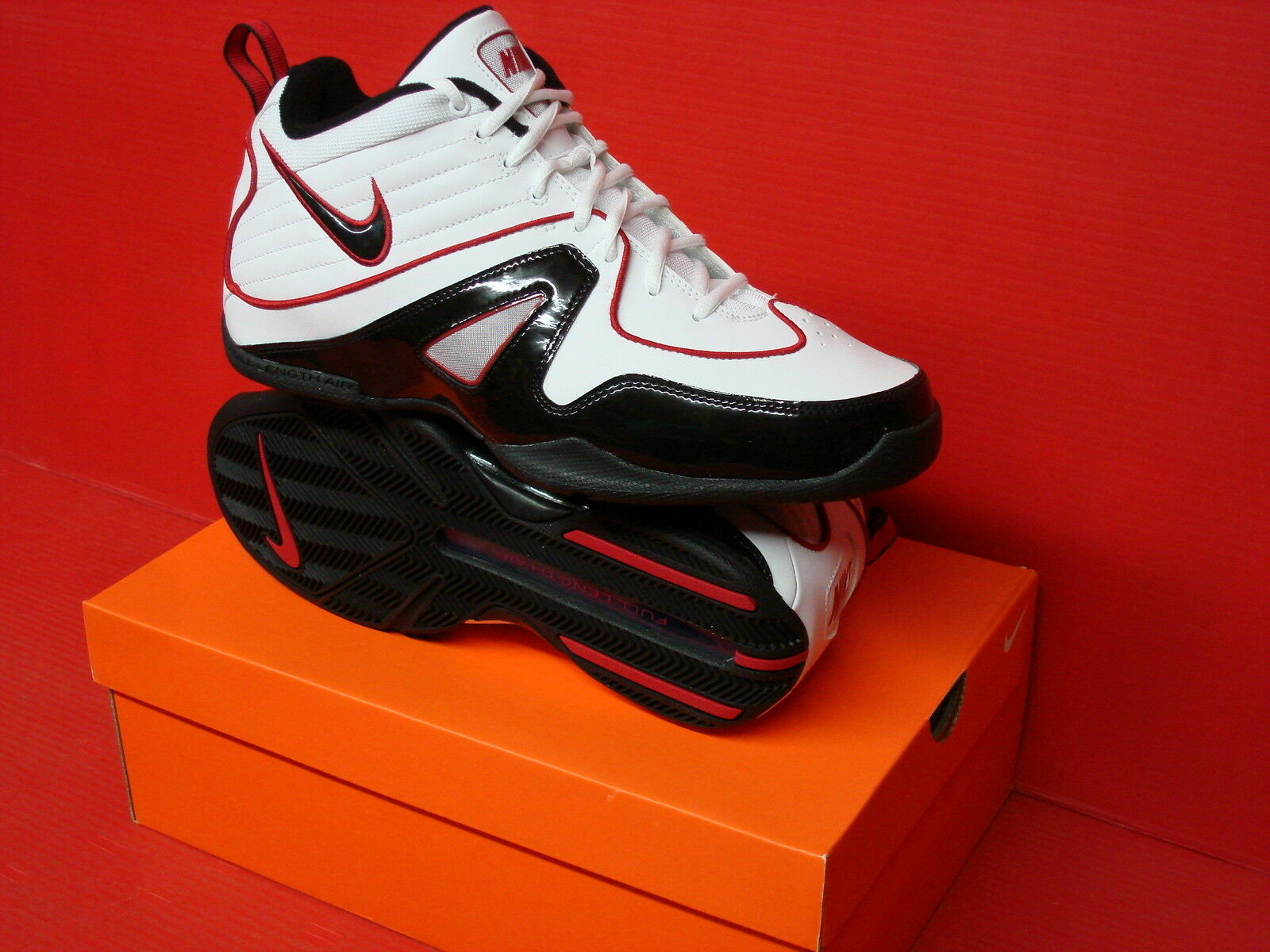 save off 7b052 09e51 NIKE AIR AIR AIR FLIGHT ABOVE MENS BASKETBALL 426523 a011ce