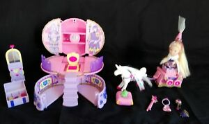 Raisonnable Mini Poupée Penny Miss Party Surprise Nombreuses Accessoires Bandai Toy Biz 1999