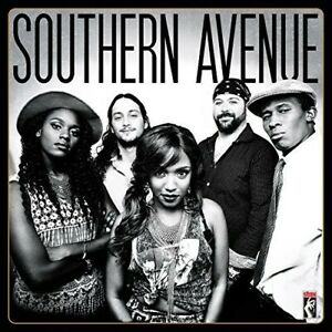 Southern-Avenue-Southern-Avenue-Self-Titled-CD-NEW