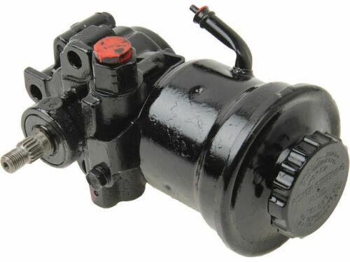 For 1993-1997 Toyota Corolla Power Steering Pump Atlantic Automotive 57634SH