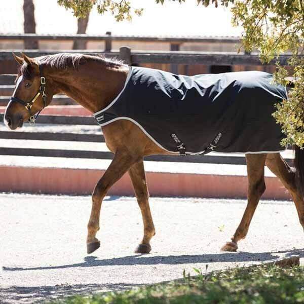 Pferdo 24 amigo walker 200g führanlagendecke paso manta impermeable Horseware