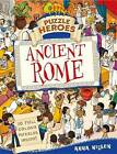 Ancient Rome by Anna Nilsen (Paperback, 2014)