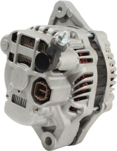 New Alternator Suzuki SX4 2.0L L4 07-09 replaces 90-27-3372 90273372 31400-80J11
