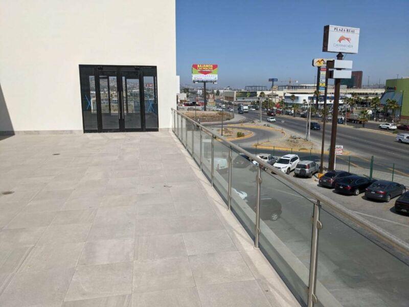 Local Comercial en Renta Plaza Real Tijuana