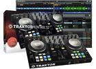 Native Instruments Traktor Kontrol S2 MK2 DJ Controller - New