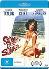 Suddenly Last Summer - Blu Ray Region B